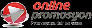 Online Promosyon