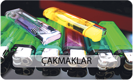 Picture for category ÇAKMAKLAR