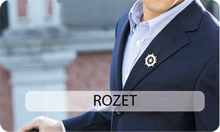 Picture for category ROZET