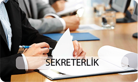 Picture for category SEKRETERLİK
