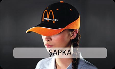 Picture for category ŞAPKA VE TSHİRTLER