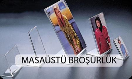 Picture for category MASA ÜSTÜ REKLAMLIK