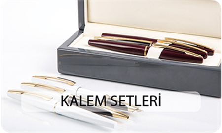 Picture for category KALEM SETLERİ