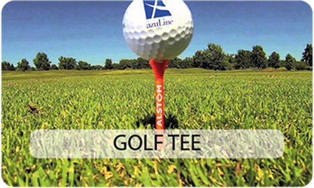 Picture for category GOLF TEE